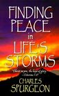 Finding Peace in Life's Storms by C.H. Spurgeon (Paperback, 1997)