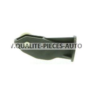 Protection de bord pour voiture noir avec 3 m Colle türkanten de veille 61 cm x 2 pièces
