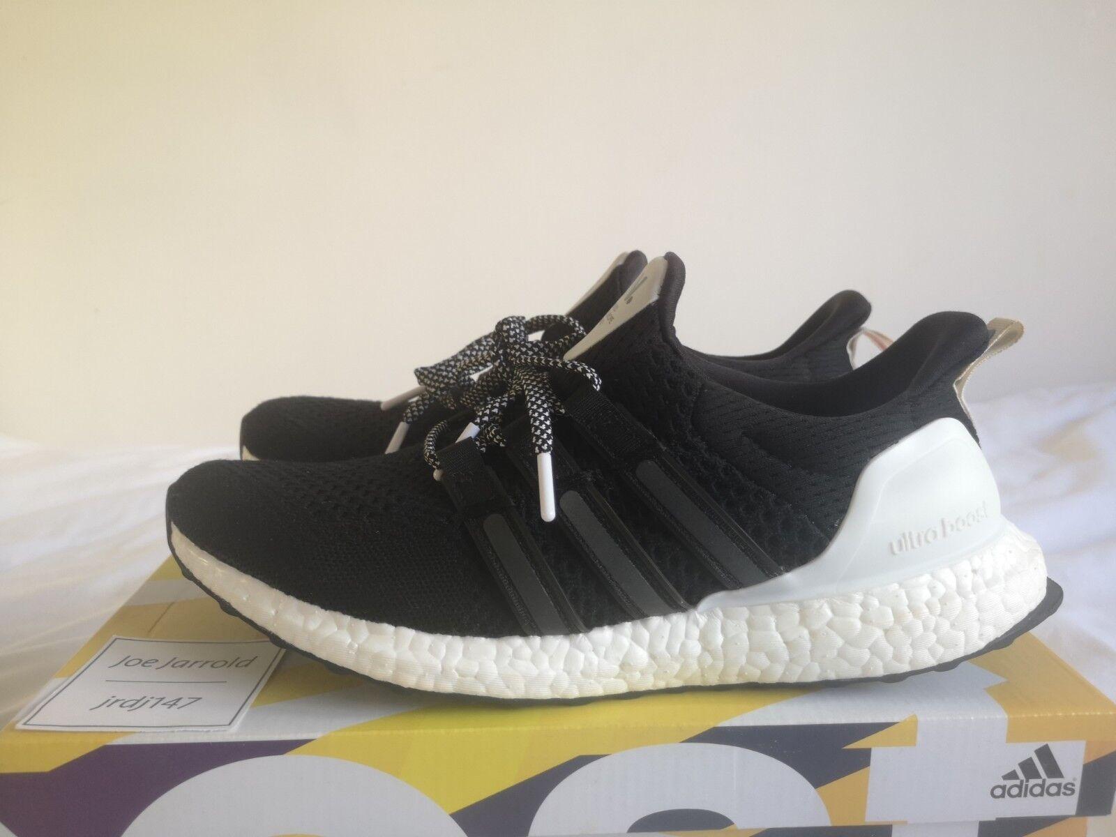Adidas Ultra BOOST 1.0 - WOOD WOOD (AF5778)   UK8.5   US9