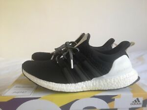 761f722d46440 Image is loading adidas-Ultra-BOOST-1-0-WOOD-WOOD-AF5778-