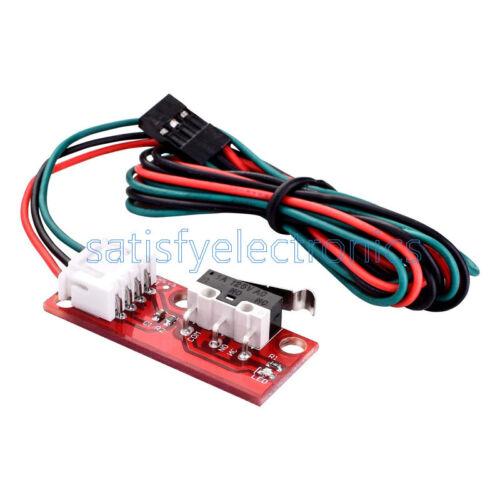 3D Printer CNC Mech Endstop Switch For RepRap Makerbot Prusa Mendel RAMPS1.4