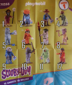 Playmobil-figure-Scooby-Doo-serie-1-Poster