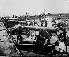 """Confederate Napoleon Gun  Defense of Atlanta 8""""x 10"""" Civil War Photo Picture #12"""