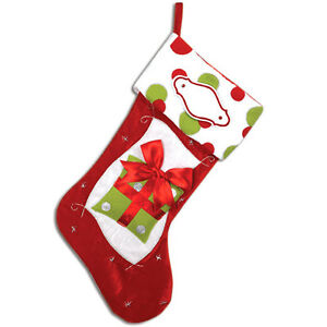 Red-and-Green-Personalized-Christmas-Stocking