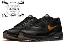 Nike Air Max 90 Ultra 2.0 Essential Mens 875695 016 Black