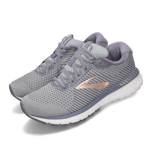 Brooks-Adrenaline-GTS-20-2E-Extra-Wide-Blue-Grey-Women-Running-Shoes-120296-2E