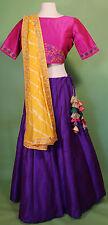 Designer Chaniya Choli for Navratri / Special Occasion