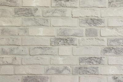 Handform-verblender Wdf Bh1036 Hellgrau Nuanciert Klinker Vormauersteine Reichhaltiges Angebot Und Schnelle Lieferung Baustoffe & Holz
