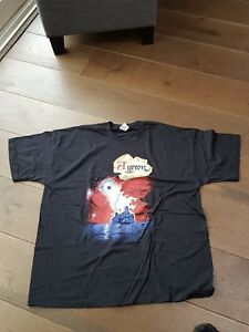AYREON-THE-FINAL-EXPERIMENT-T-SHIRT-SIZE-XL
