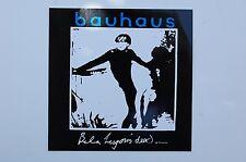 "27 Bauhaus Sticker Decal Bumper Window Indoor//Outdoor Goth Rock Approx.4/""X4/"""