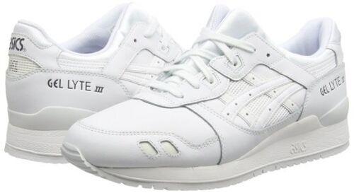 Chaussures blanches International Lyte de triple sport Asics Ship noires 3 Gel Iii bfv7Y6gy