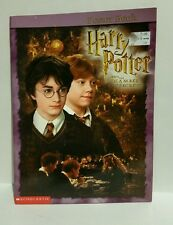 Harry Potter and the Chambers of Secrets Poster Book 30 Different 9x12 Posters