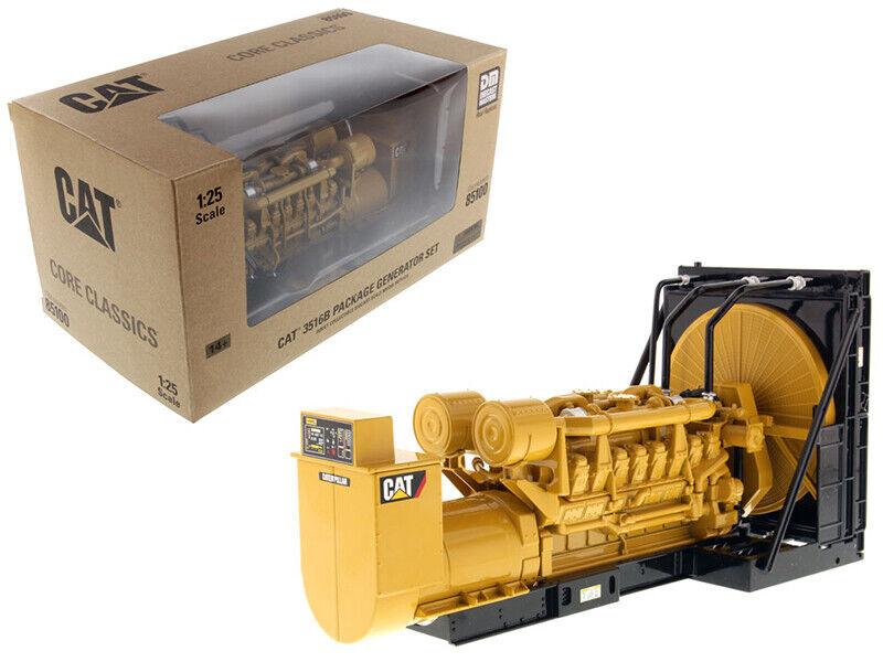 CAT CATERPILLAR MOTEUR 3516B Générateur de kit de 3