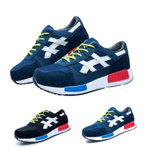 Mens-And-Womens-Safety-Steel-Toe-Cap-Work-Hiking-Mesh-Trainers-AIR-Sports-Shoes