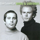 Simon & Garfunkel The Essential 2 CD 2002 EX