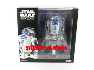 New-in-Box-Kaiyodo-Revoltech-Star-Wars-Revo-004-R2-D2-Action-Figure