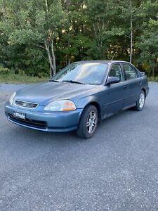 Honda civic 1996 **69000km**