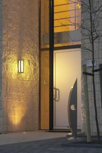 Mur De Plafond éclairage Samia retro vintage fer design e14 Feux Lampe directement