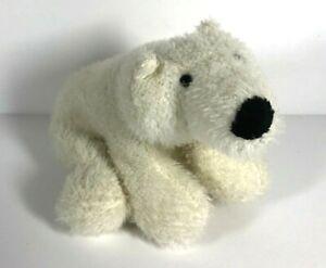 Webkinz Polar Bear with Sealed Code Tag GANZ HM 116 POLAR BEAR NWT!
