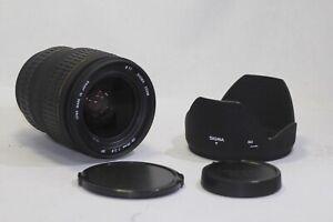 Sigma 28-70mm F/2.8 EX AF Ashperical DF Lens For Sony Made In Japan