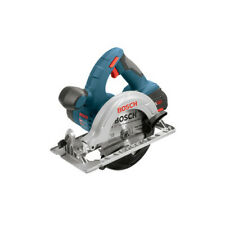 Bosch CCS180KRT 18V Li-Ion 6-1/2 in. Circular Saw w/Battery and Charger Recon