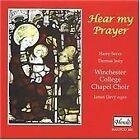 Hear My Prayer (2008)