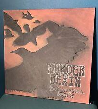 Good Morning, Magpie by Murder by Death (Vinyl, Mar-2011, Edge)