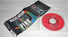 Single CD Magic Affair - Fire Remix  3.Tracks 1994  111