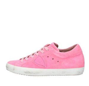 Donna Sneakers Scarpe Amf58 Model pmod Multicolore Philippe wxXqOFqv