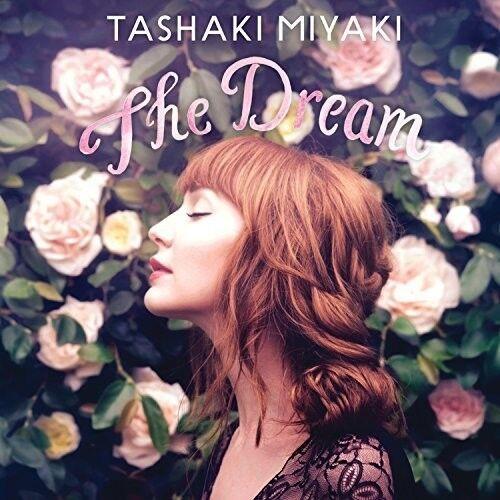 Tashaki Miyaki - Dream [New Vinyl LP]