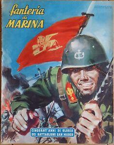 Caricamento dell immagine in corso FANTERIA-DI-MARINA-Battaglione-San-Marco -Testimonianze-n- 07856a5a0852