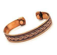 Bracelet Cuivre avec aimants Magnétique Mixte Hommes / Femmes