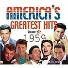 Various Artists - America's Greatest Hits, Vol. 10 (1959, 2012)