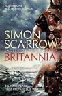 Britannia Eagles of The Empire 14 Scarrow Simon 1472233867