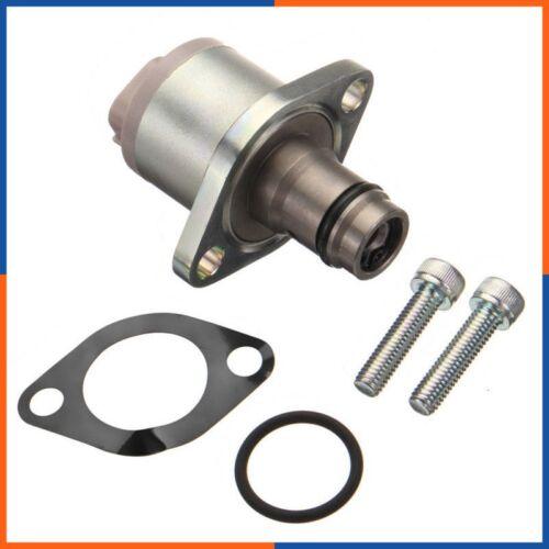 Régulateur de pression de carburant SCV pour Toyota Avensis 2.2 D-4D 294200-0300