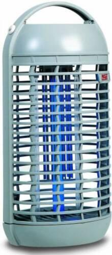 Moel Elettroinsetticida zanzariera elettrica 11W lampada 1x6W CRICRI 300N KILLER