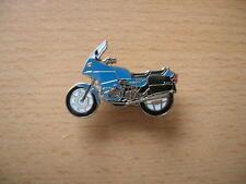 Pin Anstecker BMW R 100 RT / R100RT Boxer blau blue Motorrad 0187 Motorbike Moto