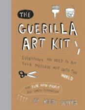 The Guerilla Art Kit, Smith, Keri, New Books