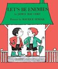 Let's Be Enemies 9780785787563 by Janice May Udry Hardback