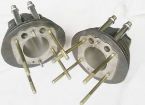 CJ750-OHV-engine-cylinder-set-left-amp-right