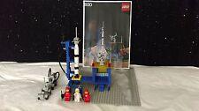 Lego 920 Alpha-1 Rocket Base vintage classic space 100%