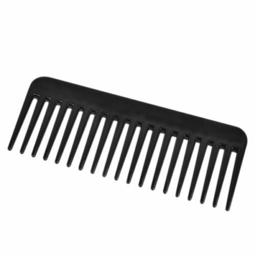 magic collection 6 15 cm wide tooth plastic detangling hair styling