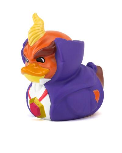 Spyro le dragon Ripto tubbz Collectible Canard
