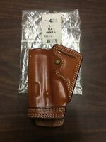 Triple K Small Of The Back Holster Ruger P-94- Factory Overstock