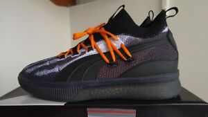 70ce889547d New Puma Clyde Court Disrupt X-Ray HLW 191895-01. 10.5US - 9.5UK ...