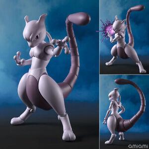 2019-BANDAI-S-H-Figuarts-Mewtwo-Arts-Remix-Figure-Pokemon-Go-F-S