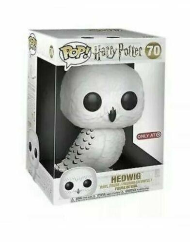 Pop Vinyl Vinyl--Harry Potter Hedwig Pop