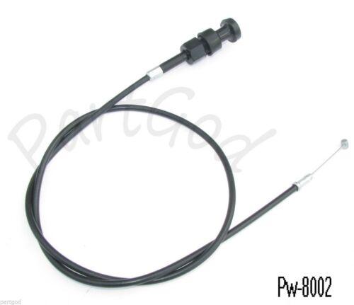 CHOKE CABLE FITS PW80 BW80 BW PW 80 DIRT BIKE