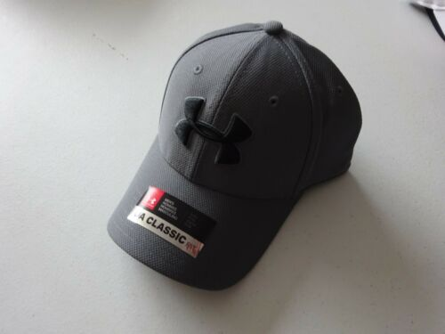 Under Armour Men/'s Blitzing 3.0 Fitted Hat Cap NWT!!!2019