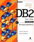 DB2 for the Cobol Programmer: Pt. 1: Introductory Course by Curtis Garvin, Steve Eckols (Book, 1998)